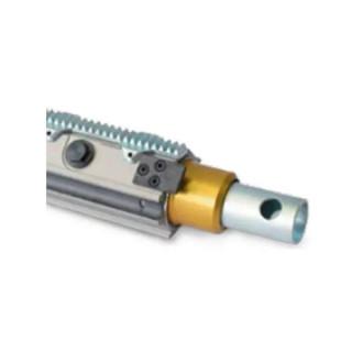 Планка за стенорезна машина VS/VAS за стенорезна машина WSE 1217 Tyrolit VS/VAS