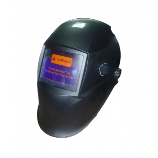 Професионална фотосоларна маска, TIG TAG