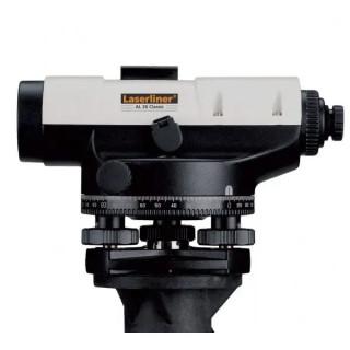 Оптичен нивелир Laserliner AL 26 Classic