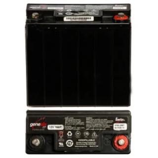 Батерия за стартово устройство - Genesis G16EP