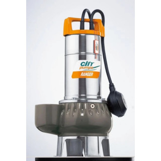 Дренажна помпа City Pumps RANGER 10/35M