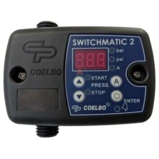 Електронно реле за налягане Switchmatic 2 COELBO