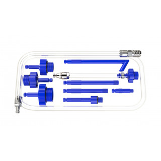 Адаптери за помпа за бърз трансфер на течности (за AB71196)