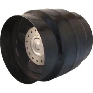 Вентилатор за въздуховод MMotors, ф150 мм, 240 м3/h, BOK 150 с клапа