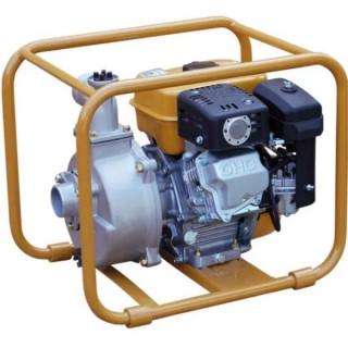 Моторна помпа за мръсна вод Worms TH 63 EX (PTX301ST)
