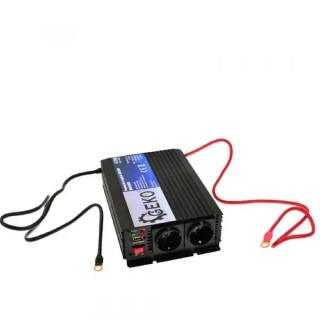 Инверторен преобразувател за напрежение GEKO G17006
