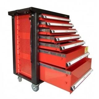 Сервизна количка с инструменти TROY 26103 / 314 бр