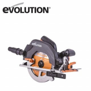 Циркуляр за ъглово рязане EVOLUTION R185CCS EU
