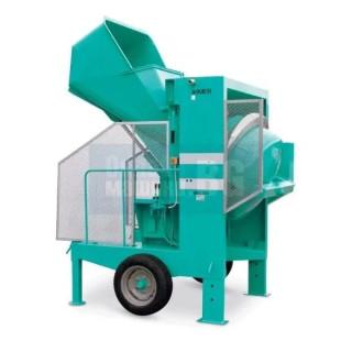 Дизелов двигател за хидравлична бетонобъркачка IMER BRO 350
