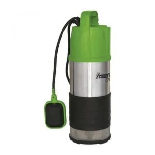 Потопяема водна помпа Cleancraft SDWP 1107 1100 W