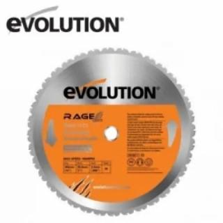 Универсален диск Evolution RAGE 355 mm