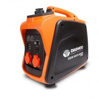 Инверторен генератор за ток Daewoo GIDA 2000 Sl 2.00кW