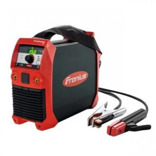 Инверторен електрожен Fronius TransPocket 150 / 10-150 A