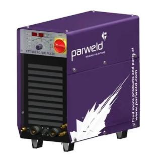 Инверторен електрожен PARWELD XTT503AC/DC