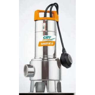 Дренажна помпа City Pumps RANGER MC 10/50M ST