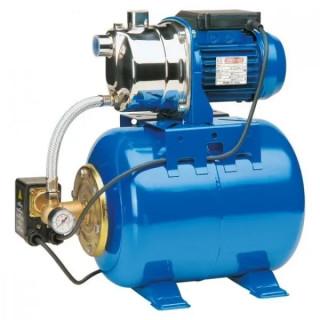 Хидрофорна помпа SPERONI HW. CAM 80/22 0,60 kW 230V неръждаема