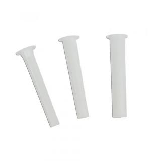 Фунии за пълнене на суджуци - 3 бр (15, 20, 25 мм)