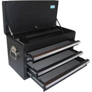 Професионална метална кутия/куфар за инструменти BGS Technic BGS4001