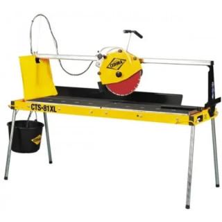 Машина за рязане на строителни материали CEDIMA CTS-81XL