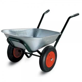 Ръчна количка двуколесна Altrad Limex LMX100351 80 л