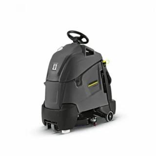 Акумулаторна подопочистваща машина Karcher BD 50/40 RS Bp / 2805 m²/h /