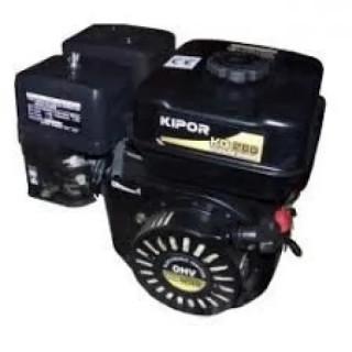 Вал на резба Kipor KG 200