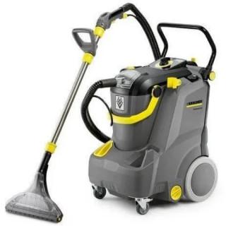 Екстрактор за почистване на килими и мокети Karcher Puzzi 30/4 / 2000 W , 254 bar , 75 m² / ч /