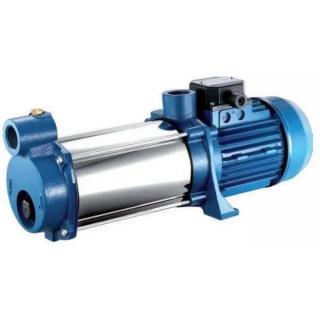 Водна центробежна многостъпална помпа Pentax MP 120/5 A /монофазна