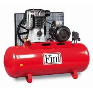 Компресор бутален MK113-200-4   FINI