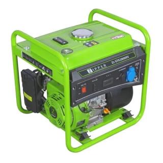 Инверторен генератор ZIPPER ZI-STE2800IV / 3.2 kW