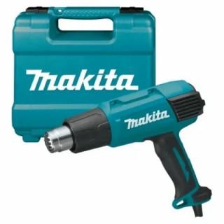 Пистолет за горещ въздух Makita HG6031VK 1800W