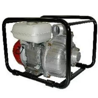 Моторна бензинова помпа TET2-50HA с датчик за масло
