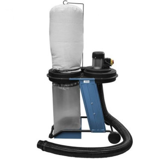 Прахоуловителна система GÜDE GAA 65  / 550 W