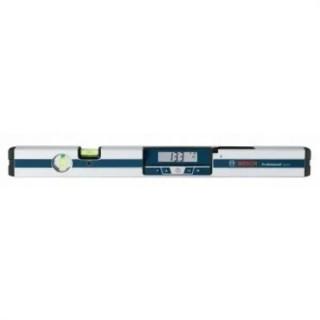 Уред за измерване на наклони Bosch GIM 60 L Professional