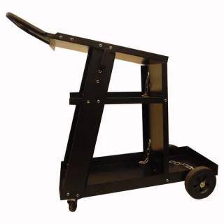 Количка за телоподаващ и аргонов апарат, TIG TAG