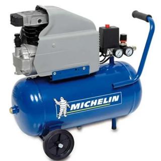 Монофазен електрически компресор Michelin MB 24