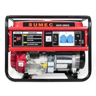 Генератор за ток SUMEC SPG 6500 5,5KW