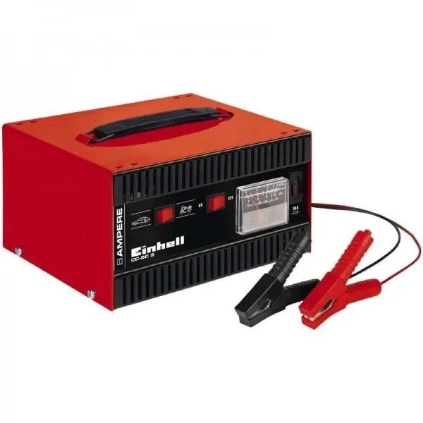Зарядно устройство CC-BC 8 на Einhell