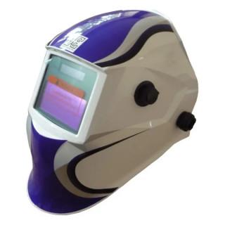 Фотосоларна маска Blue, TIG TAG