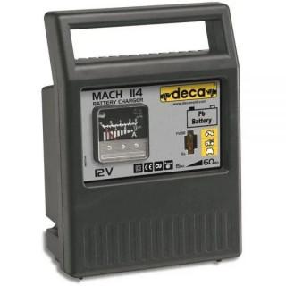 Зарядно устройство за акумулатор Deca Mach 114