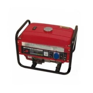 Бензинов генератор Kohler B 7500TS с Honda мотор 8 kVa
