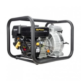 Моторна помпа за мръсна вода Hyundai GTP 80