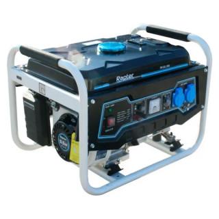 Бензинов монофазен генератор Rapter RR GG-200, 1.8, 2.0 kW, 230/120 V