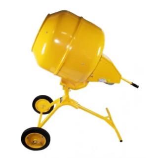 Бетонобъркачка TEMP RCM800, 1250 W, 225 л