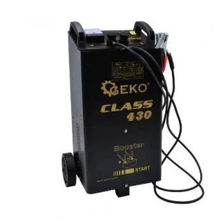 Зарядно стартерно устройство GEKO Class 430
