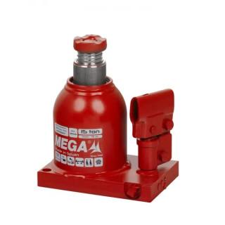 Крик хидравличен тип - бутилка Mega BRS15