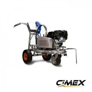 Машина за пътна маркировка CIMEX RLM10.20