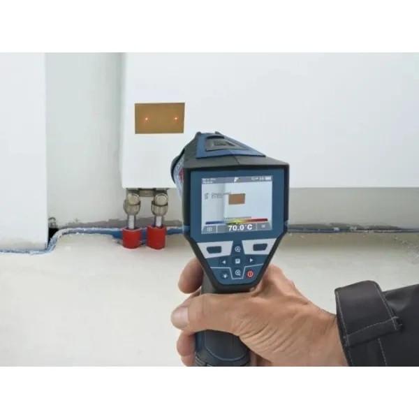 Термодетектор Bosch GIS 1000C + L-BOXX