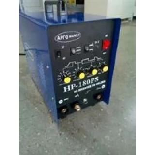 Инверторен електрожен Argo HP 180 Pulse
