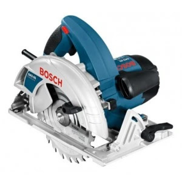 Ръчен циркуляр Bosch GKS 65, 5900-оборота
